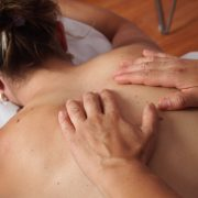 postnatal pregnancy massage watford