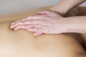 postpartum traditions healing massage