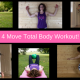 4 move postnatal workout